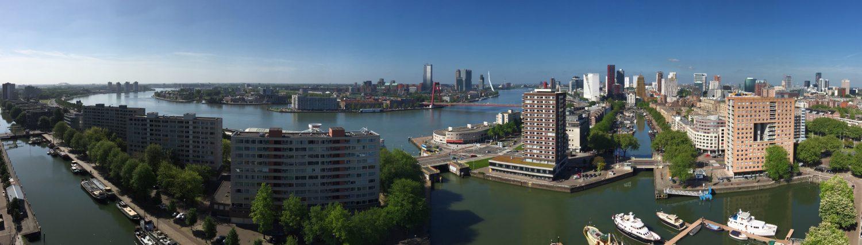 Wij houden van Rotterdam